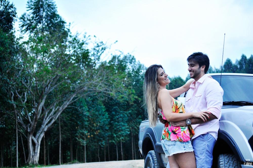 Natalia e Alexandre